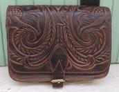 bag,hand,handbag,crossbody bag,satchel,satchel bag,brown bag,brown,brown leather bag