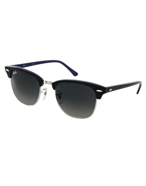 d41e583a5b Ray-Ban | Ray-Ban - Havana On - Lunettes de soleil clubmaster ...
