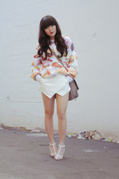pale division,sweater,t-shirt,shoes,skirt