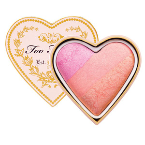 Too Faced Sweethearts Perfect Flush Blush at BeautyBay.com