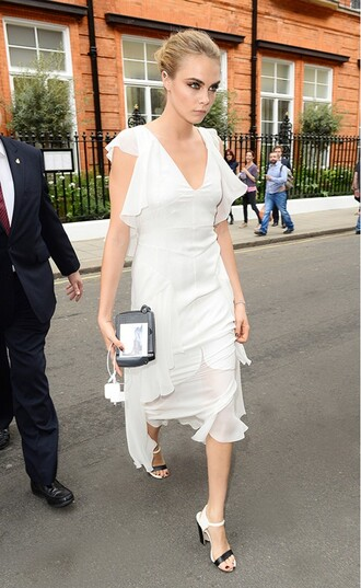 cara delevingne dress