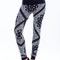 """i'm with the bandana"" paisley bandana print leggings (2 colors availa – glamzelle"