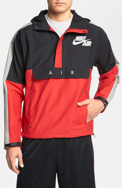 Nike Air Half Zip Jacket