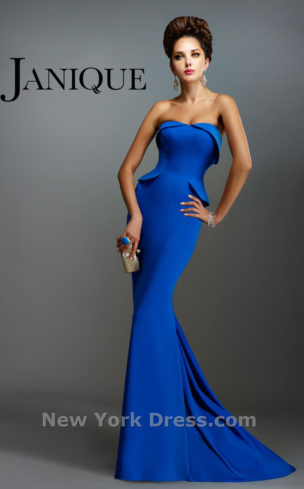 New york dress evening dresses
