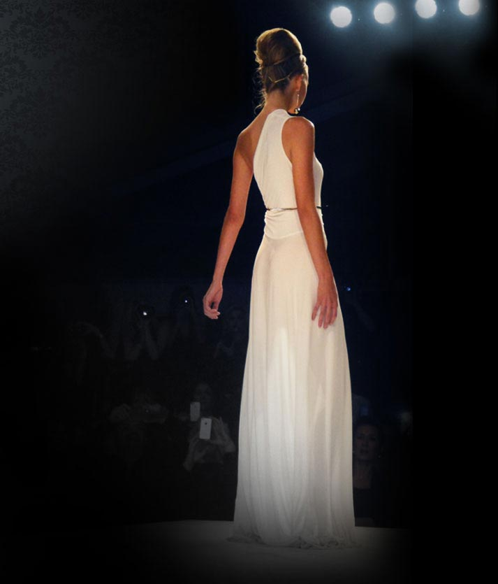 Michael costello couture · home