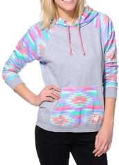 sweater,aztec,hoodie,pastel,shirt