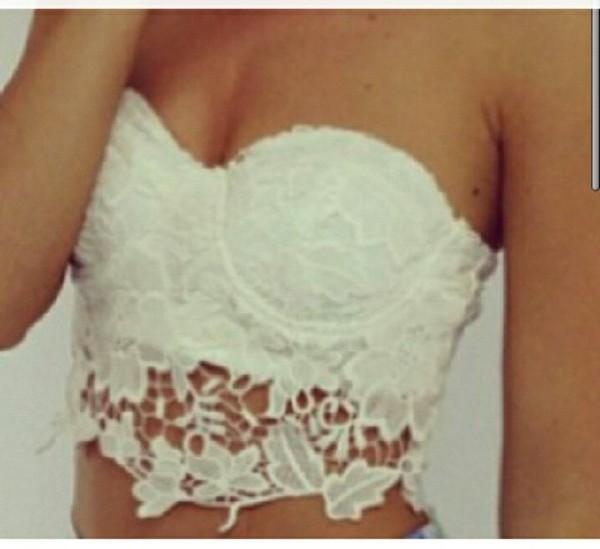 blouse lace