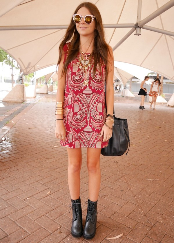 spin dizzy fall dress shoes jewels sunglasses