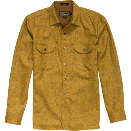 Pendleton Oliver Flannel Shirt - Long-Sleeve - Men's | Backcountry.com