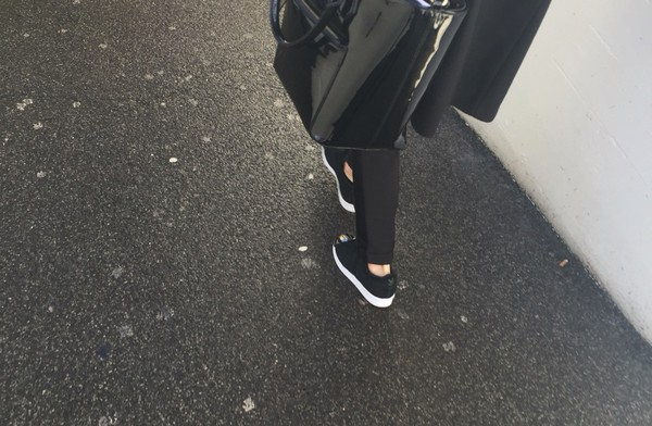 adidas metal toe black