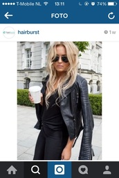 jacket,black,love,like,nice,beautiful,beauiful,style,stylo,dress
