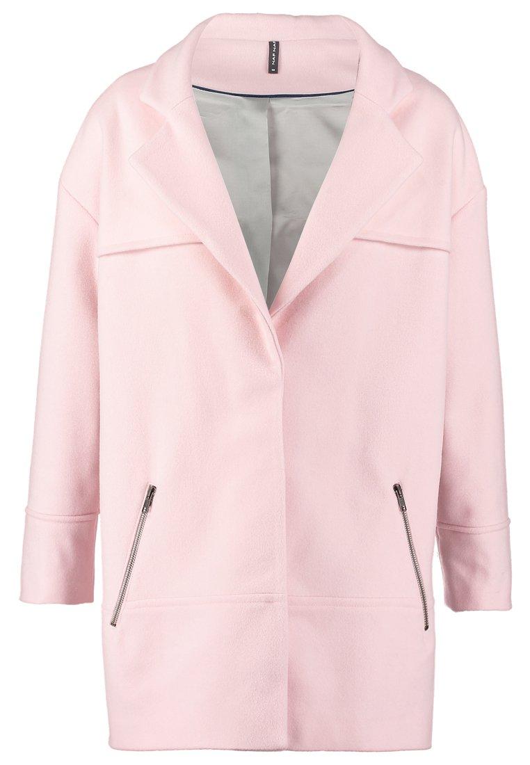 Mantel rosa