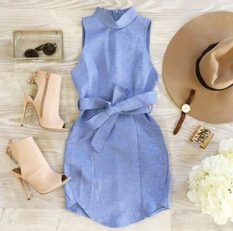 dress sleeveless sleeveless dress
