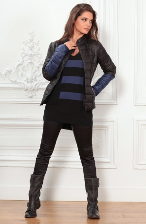 Miss - Look 57 | CAPTAIN TORTUE GROUP