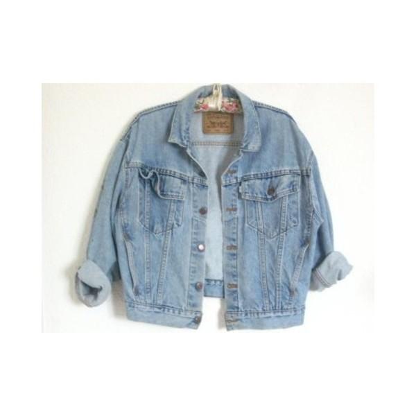 7df8eb509cd5f denim jacket jacket jeans denim vintage blue denim jacket denim jacket  jacket jeans coat jean levis.