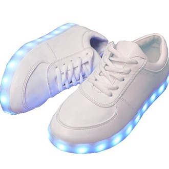 shoes tumblr glow teen aesthetic