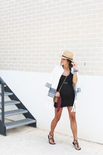 seams for a desire blogger coat dress shoes bag jewels