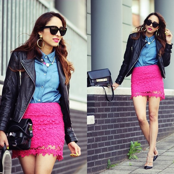 skirt hot sale bud crochet