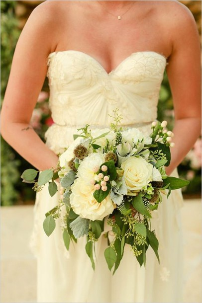 dress pale yellow wedding strapless sweetheart neckline
