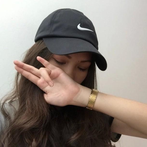 f01bba2c55e7 hat cap nike adidas nike cap adidas cap black black cap baseball cap black baseball  cap
