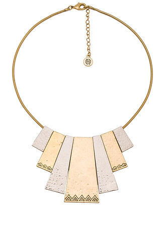 statement necklace statement necklace metallic gold jewels