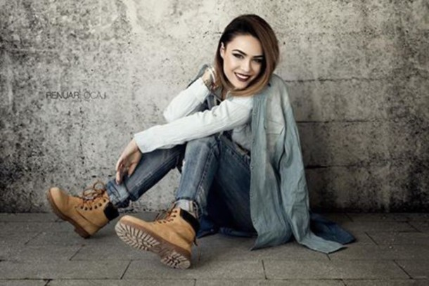 jacket casual cool shoes top jeans