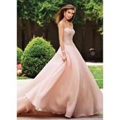 dress,organza,gown