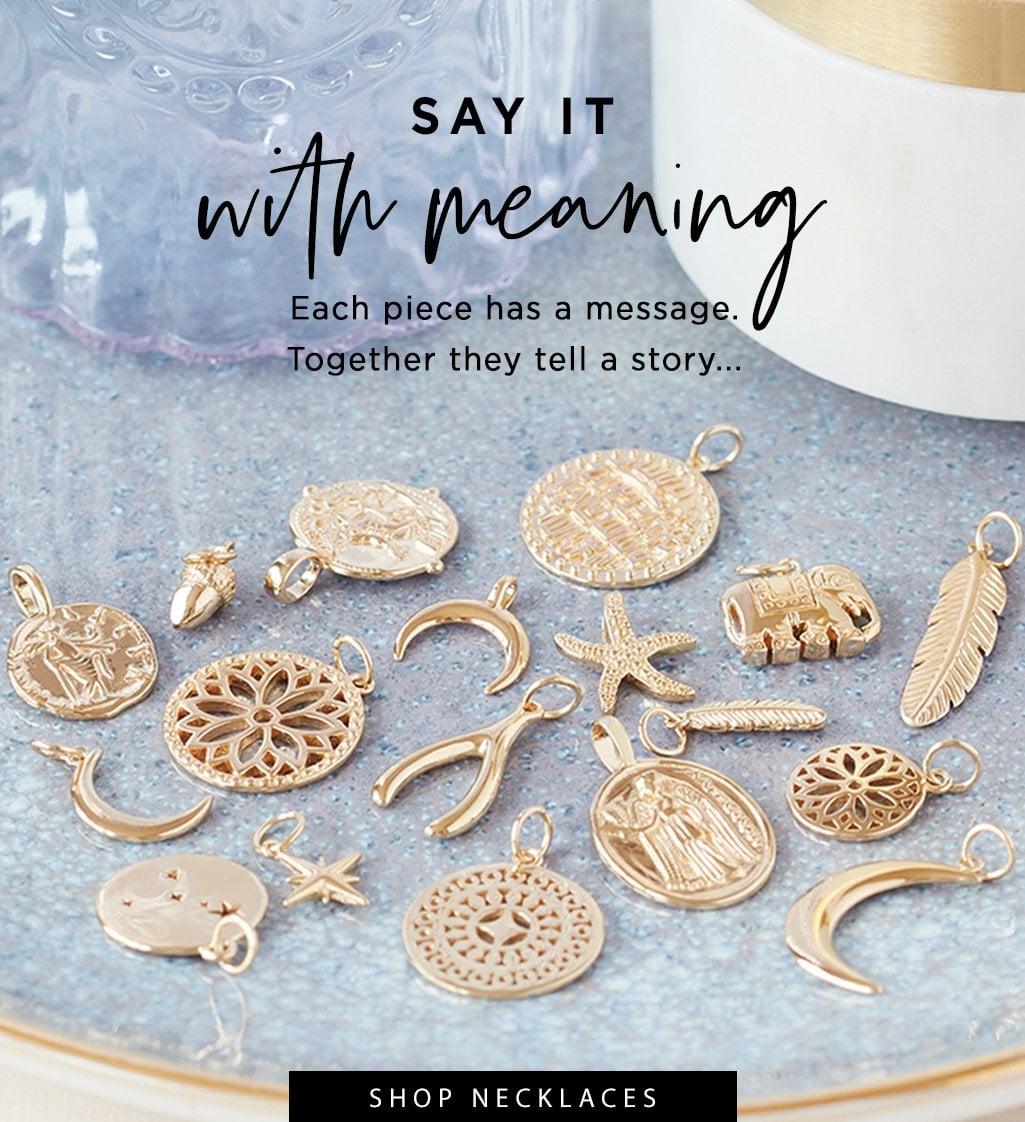 Muru Jewellery | Designer Jewellery | Unique Jewellery with Meaning