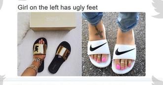 shoes sandals michael kors nike