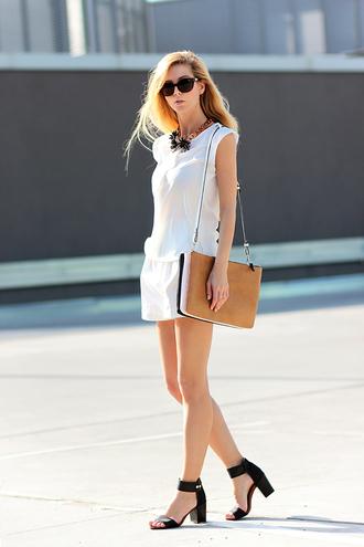 jewels bag shoes blouse sunglasses shorts sirma markova