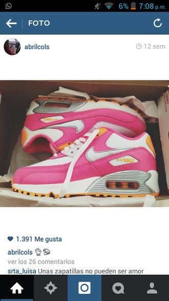 air max nike air max 90 nike air max 1 airmax nike air max free runs trainers sneakers nike black pink air jordan air max 2014 womens shoes