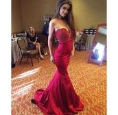 dress,red prom dress,mermaid prom dress,need ,prom dress,printed sweater,red dress