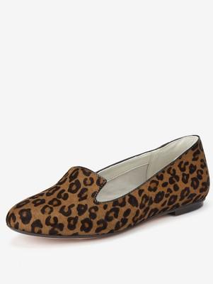 leopard loafers uk