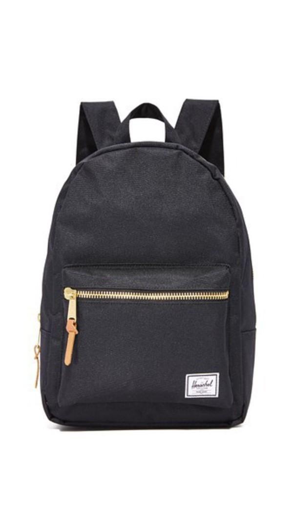 Herschel Supply Co. Herschel Supply Co. Grove X-Small Backpack in black