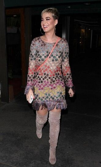 dress boots katy perry sweater dress