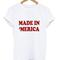Made in 'merica tshirt