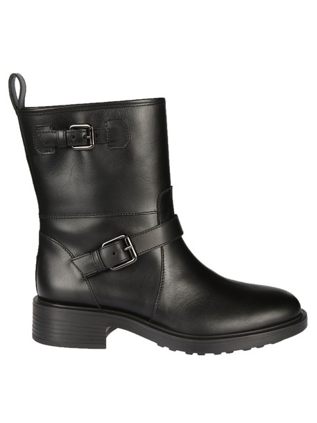 Hogan black shoes