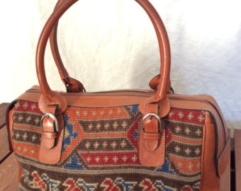 Tribal satchel on etsy, a global handmade and vintage marketplace.