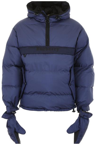 Burberry Halstead Puffer Jacket