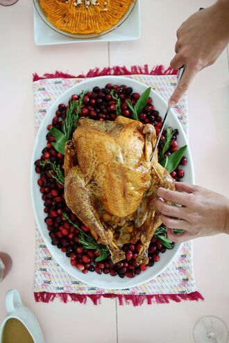 a beautiful mess blogger lifestyle food holiday season thanksgiving