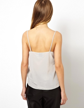 ASOS | ASOS Woven Cami Top at ASOS
