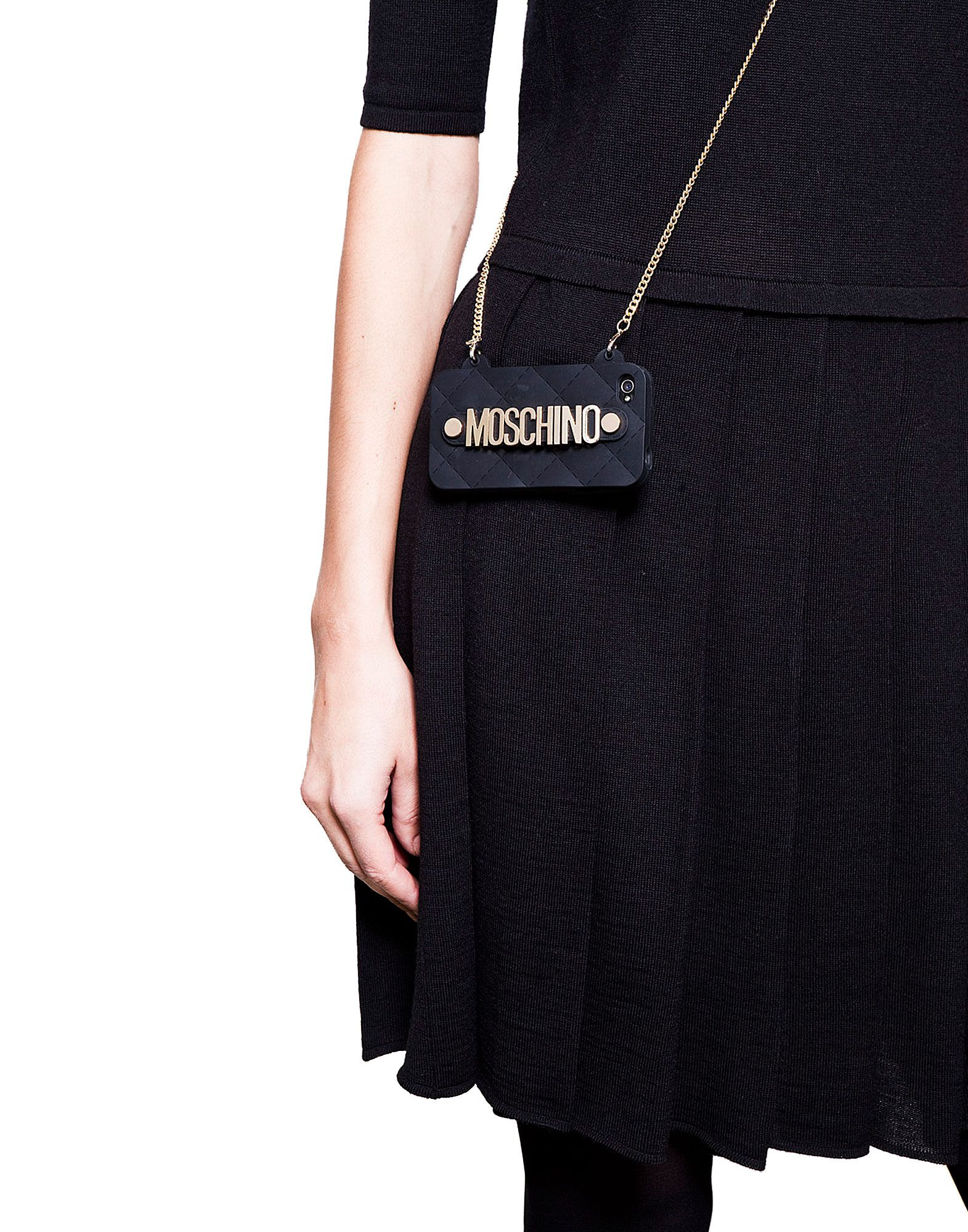 IPhone 4 Women - Moschino Online Store