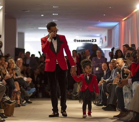 runway girly jacket daddy and me daddy and daughter fashion daddy & me girl kids fashion matching clothes matching blazer swag Daddy and daughter tulle skirt Gentleman members club bowtie
