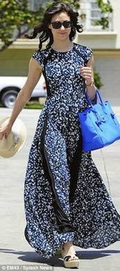 dress,emmy rossum
