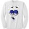 Large sweatshirt