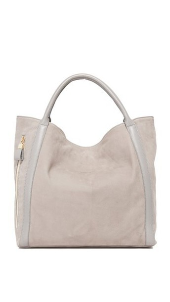 See By Chloe Harriet Tote - Cashmere Grey