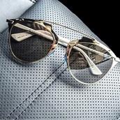 sunglasses,dior,metallic,silver,round frame glasses,lunette de soleil
