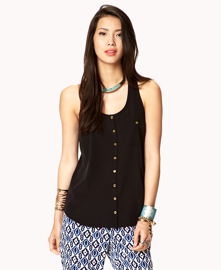 Womens camis, tank and camisole | shop online | Forever 21 -  2042747165
