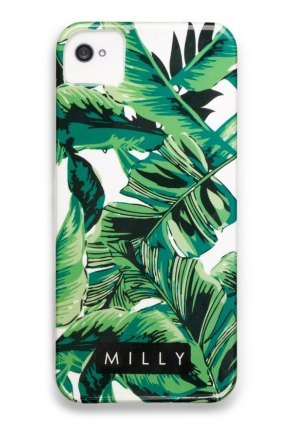 jewels cover phone cover iphone iphone cover plants plants plants tumblr milly cute