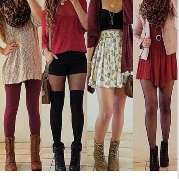 scarf top shorts black black shorts blouse sweater outfit short shorts red red sweater off the shoulder sweater off the shoulder top cardigan dress jeans red jeans
